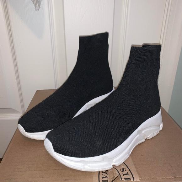 Steve Madden Shoes | Bitten Black 55
